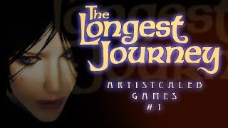 The Longest Journey gameplay 1