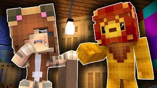 Minecraft Daycare - GROUNDED !? (Minecraft Roleplay)