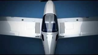 Sport Cruiser Light Sport Aircraft (LSA)