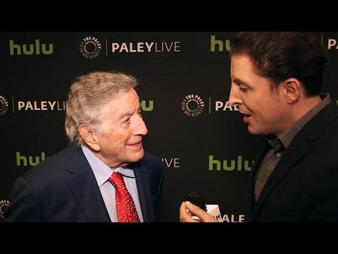 Tony Bennett on Tony Bennett Celebrates 90 Behind The Velvet Rope with Arthur Kade