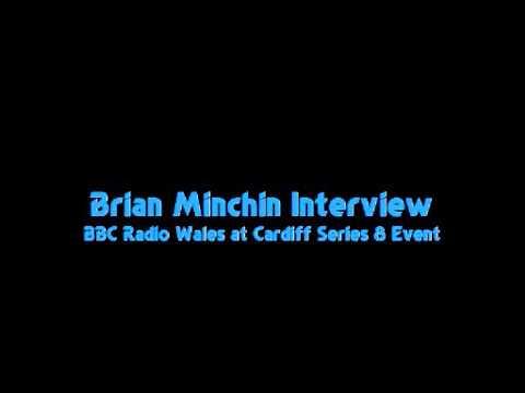 Peter Capaldi BBC Radio Wales Interview