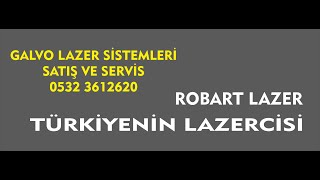 GALVO LAZER DERİ ÇİZME İŞLEME 0532 3612620