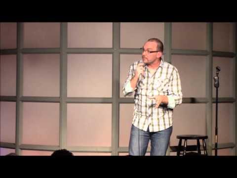 Kyle Radke Comedian - Live 2013