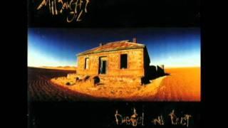Midnight Oil - Dreamworld (HQ)