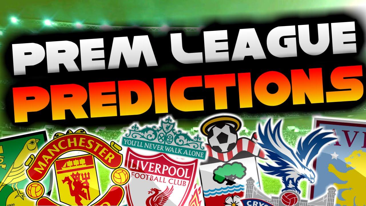 Barclays Premier League Spielplan
