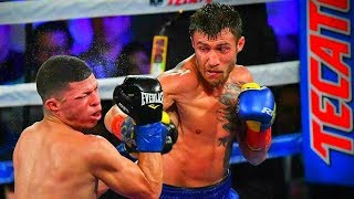 Vasyl Lomachenko is a talented boxer. Motivational video for athletes