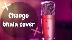 Changubhala Cover || Oh Baby song ||Ft. Heartfelt Rhythm