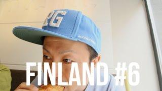 フィンランド・ヘルシンキの旅 #6 / 北欧のデパート「ストックマン」でショッピング・夜はレストランへ / Helsinki Finland Travel #6