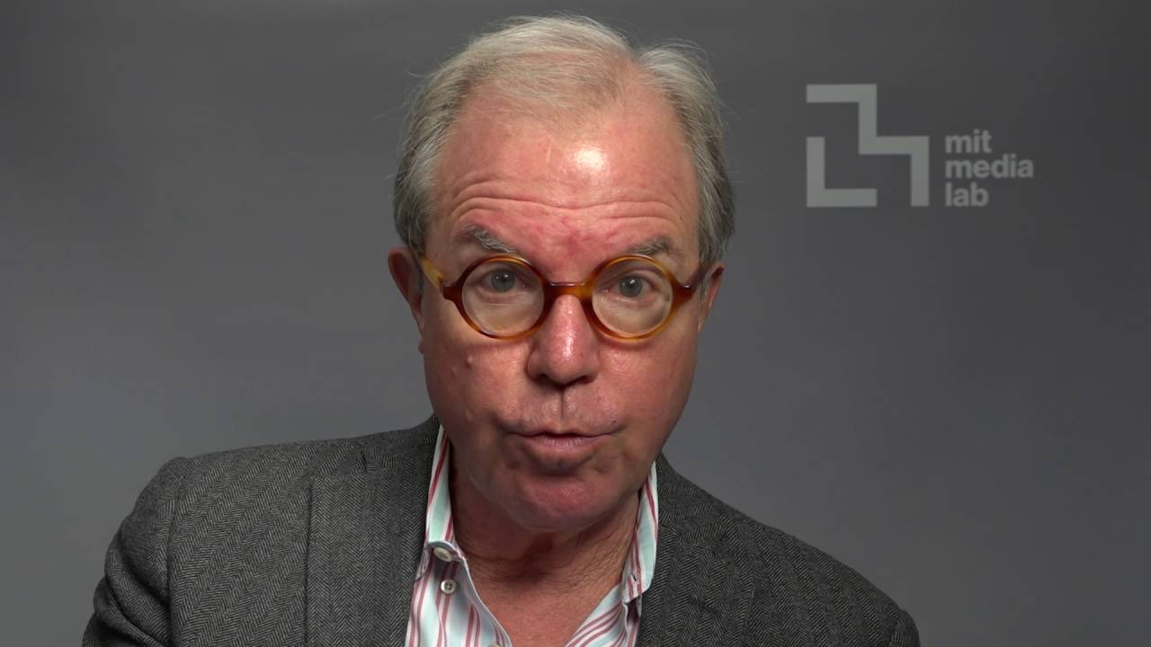a research on the book being digital by nicolas negroponte Overview this is intended to be read as a futurist look ahead of the future negroponte gets many things wrong, but a few of his predictions have been realized remarkably: the popularity of email, emergence of netiquette, and self-published video.