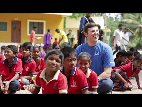 Walmart Labs India Corporate Social Responsibility Initiative