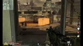 Call of Duty: Modern Warfare 2 - Multiplayer Gameplay | HD