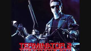 Terminator 2 soundtrack15 Into The Steel Mill