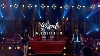 Lali, Diego, Wisin & Coro Gospel   Iguales   Talento FOX