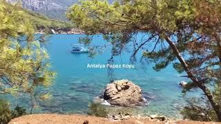 Antalya Papaz Koyu TURKEY