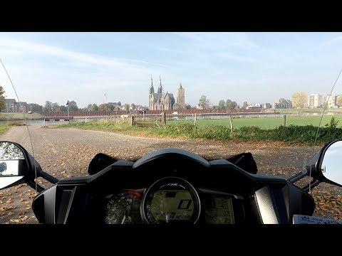 FJR Maas Rijn Waal Lek Route