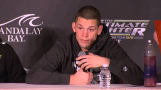 TUF 18 Finale Post-Fight Press Conference