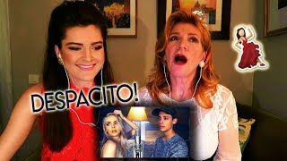 MOTHER REACTS TO LEROY SANCHEZ MADILYN BAILEY DESPACITO