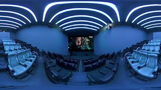 Pacific Rim: Uprising in 4DX | Inside the 4DX theater 360º