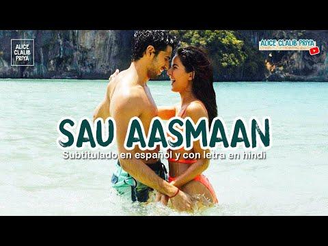 Sau Aasmaan _ Cover ( Sub español + lyrics ) HD
