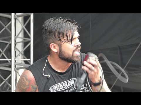 Drowning Pool - Bodies LIVE River City Rockfest San Antonio, Tx. 5/24/15