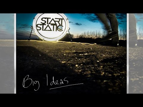 Start Static   Big Ideas Official