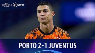 Juventus Vs Porto Live Stream Predictions Team News Champions League