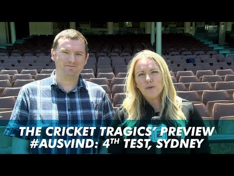 """Cricket Tragics' Preview: Is """"spin-friendly SCG"""" just a myth?"""