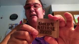 Talking about Gold n' Natural Turbinado Sugar