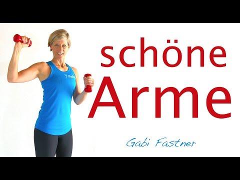 🔻Tolle Arme Und Schultern Für Den Sommer In 13 Min.