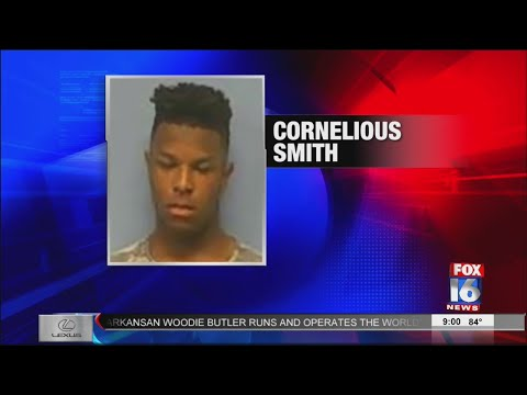 Bryant High School Student Faces Attempted Murder