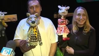 Премьера в театре кукол (11.03.16)