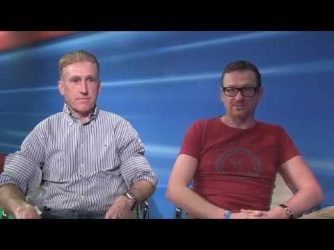 Tour De France Commentators Eurosport