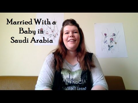 Being a Married Expat and Having a Baby in Saudi Arabia | ExpatsEverywhere
