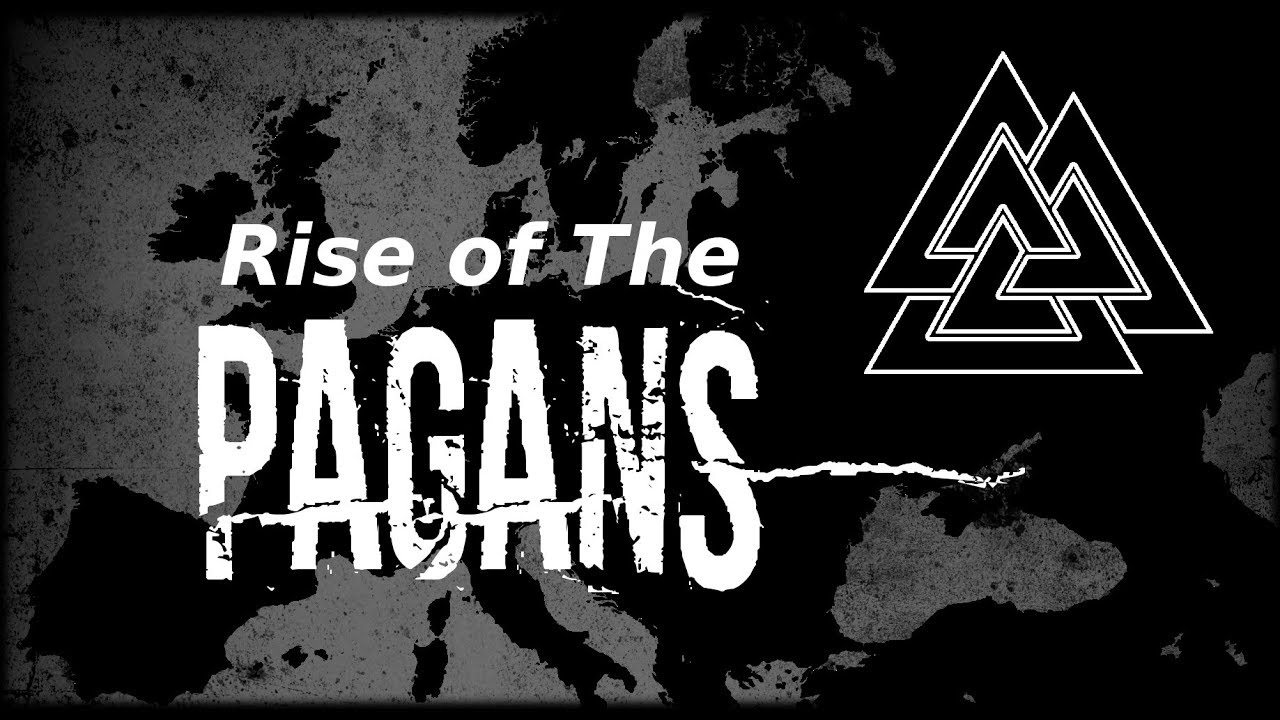 Download Why is Paganism Booming in Europe and Beyond?