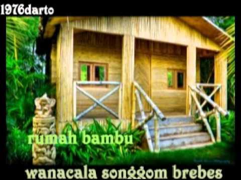 evie tamala (rumah bambu ) lagu jadul thn 80an