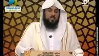فضل العشر من ذي الحجة   محمد بن عبد الرحمن العريفي    مقاطع مؤثرة    مقطع جميل جدا جدا