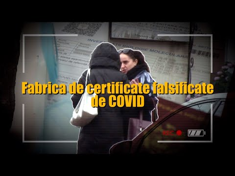 Fabrica de certificate