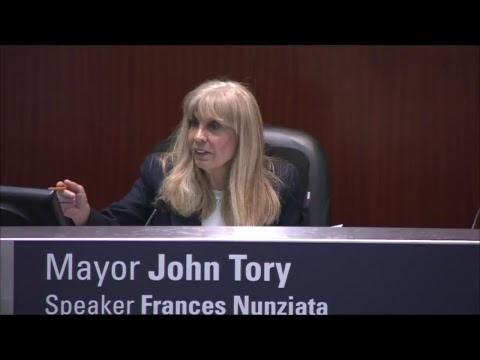 City Council - April 26, 2017