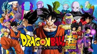 ¿Por qué Dragon Ball Super es tan MALO?