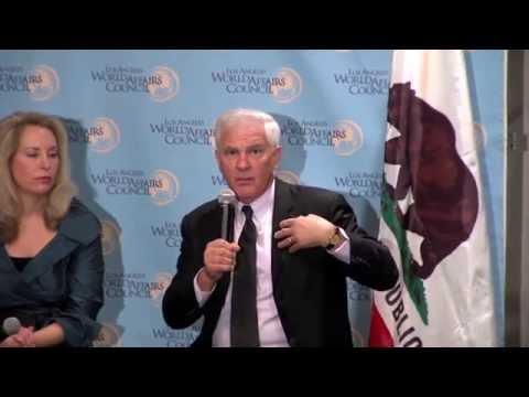 Valerie Plame and Joe Cirincione, CIA Spy & Nuclear Expert on Iran