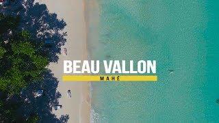 Beau Vallon Beach on Mahé - Beaches of the Seychelles