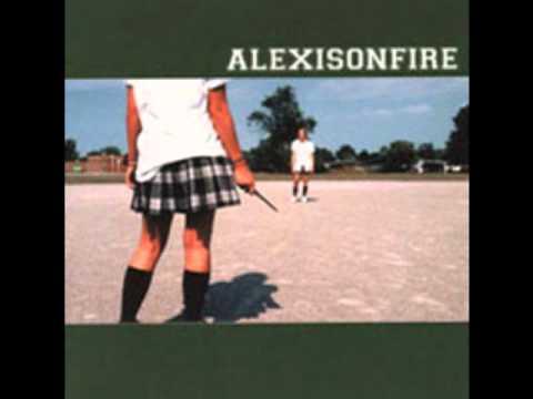 Alexisonfire- .44 Caliber Loveletter