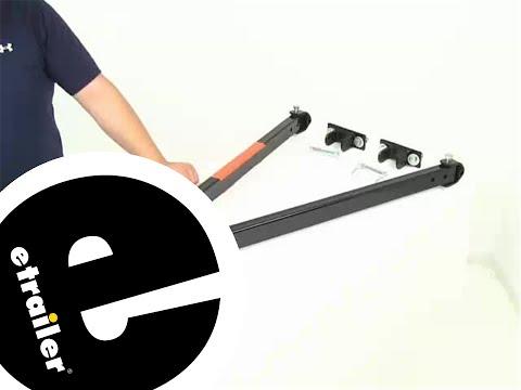Demo Tow Ready Tow Bars 63180  e.com