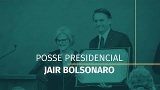 Posse presidencial de Jair Bolsonaro