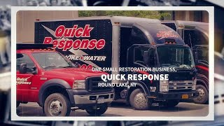 Quick Response Success Story