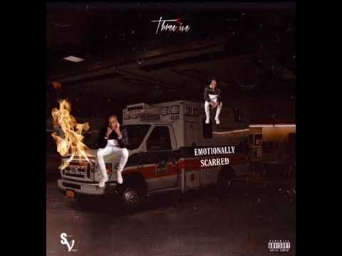Three5ive – (Lil Baby) Emotionally Scarred [Remix]