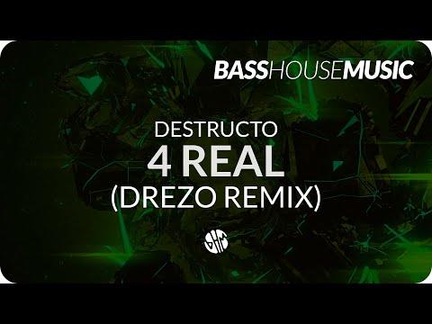Destructo ft. Ty Dolla $ign & iLoveMakonnen - 4 Real (Drezo Remix)
