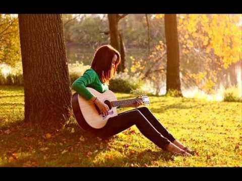 romantic guitar - love story