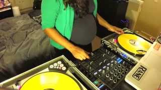 Prego Scratch Remix: Rock It - DJ Nikki Duran