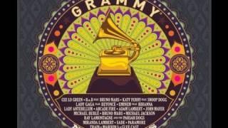 2011 GRAMMY AWARDS RECAP LADY GAGA , DR DRE ,EMINEM RHIANNA JUSTIN ...